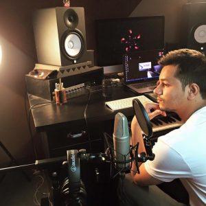 Anurag Atwal (Raga) Founder D18 Studios